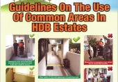 SCDF Guidelines on Common Corridor