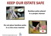 Keep Our Estate Safe