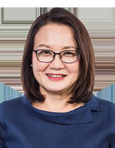 Ms Sylvia Lim Swee Lian