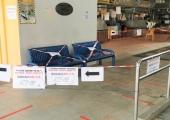 Hainanese Village Food Centre (Block 105 Hougang Avenue 1)
