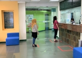 Hougang Office (Block 701 Hougang Avenue 2)